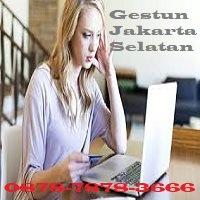 Gestun Jakarta Selatan 0878-7878-3666 Gestunboss.com