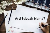 arti nama ibu
