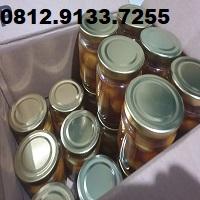 Bawang Putih Dan MAdu 0812.9133.7255